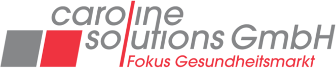 CarolineSolutions GmbH